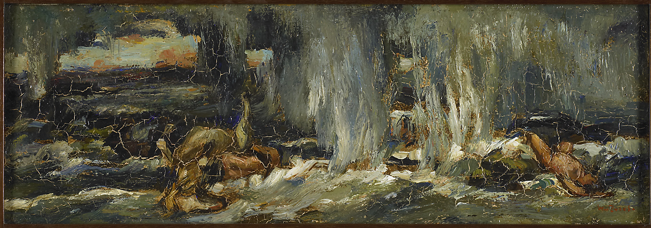 De Zondvloed