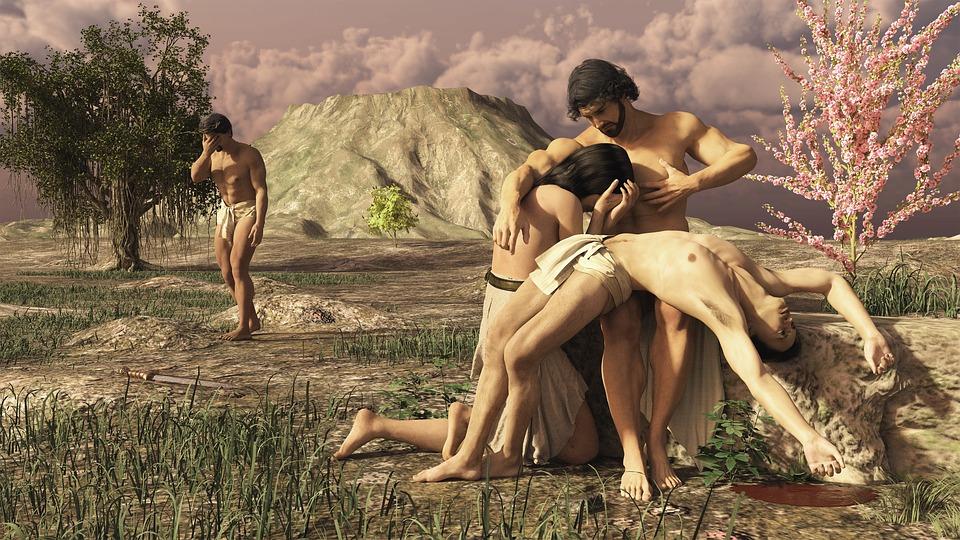 Kain en Abel