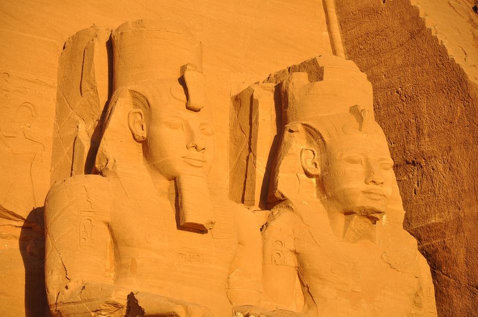 Farao Egypte