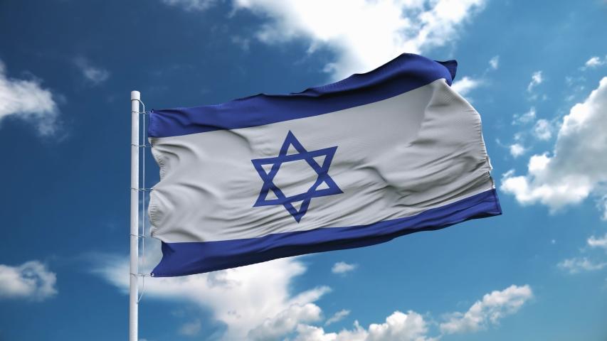 israel_vlag