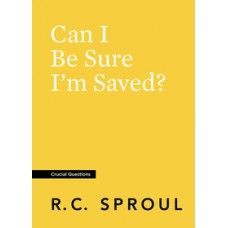 Can I be sure I'm saved? FREE