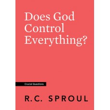 Does God control everything? FREE
