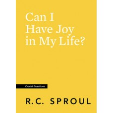 Can I Have Joy in My Life? FREE