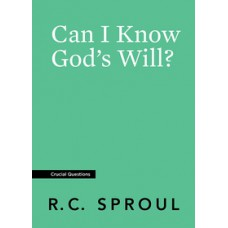 Can I Know God's Will? FREE
