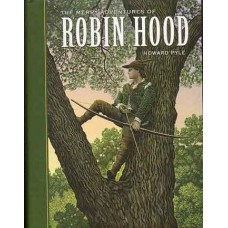 The adventures of Robin Hood - Free ebook