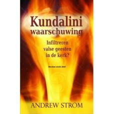 Kundalini Warning 2015