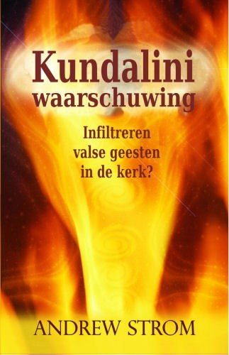 Cover Kundalini Waarschuwing